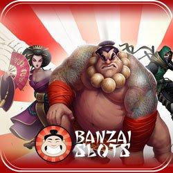 Casino Banzai Slots