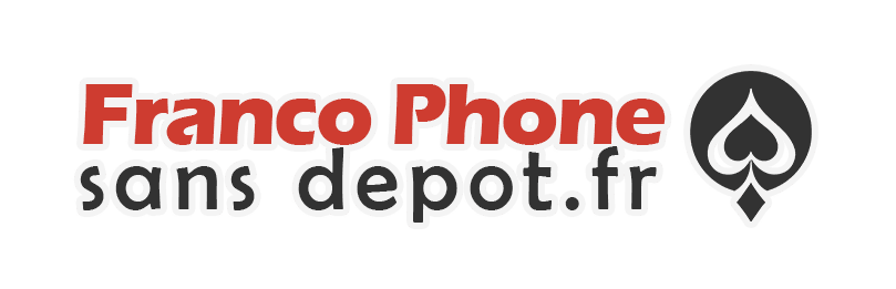 Franco Phone Sans Depot